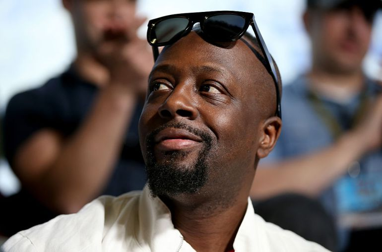 Wyclef Jean wants investigation after police mistake him for robber gettyimages 511567244