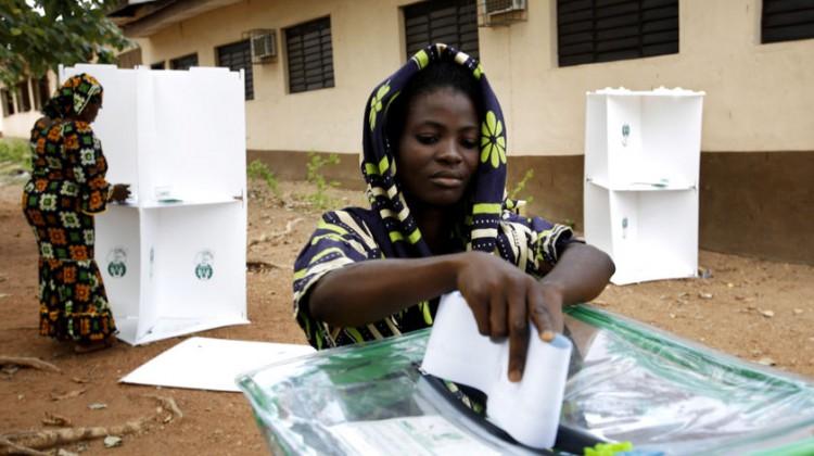 voters in nigeria