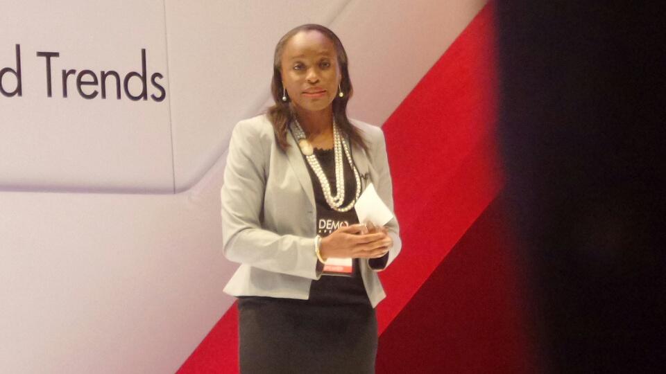 Dr Mrs Omobola Johnson Has Joined Tlcom Capital