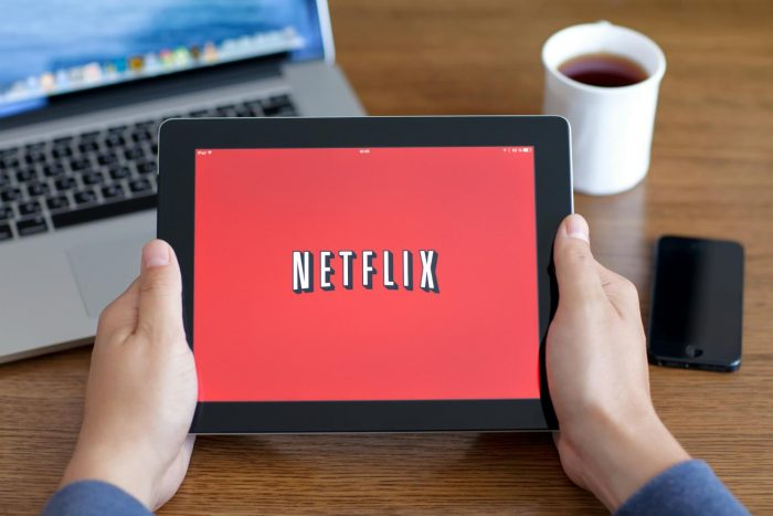 netflix  Netflix crosses the 100 million subscriber mark netflix