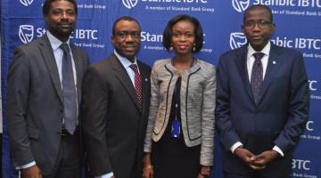 Standard Bank West African Investors' Conference