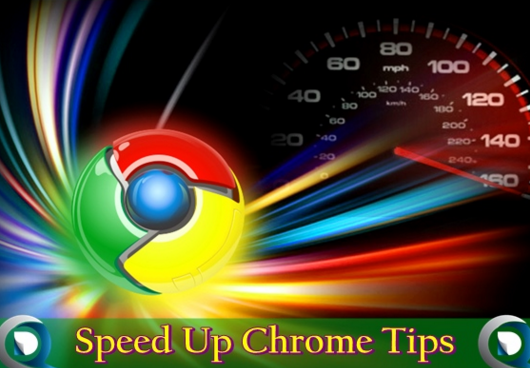 chrome browser fast