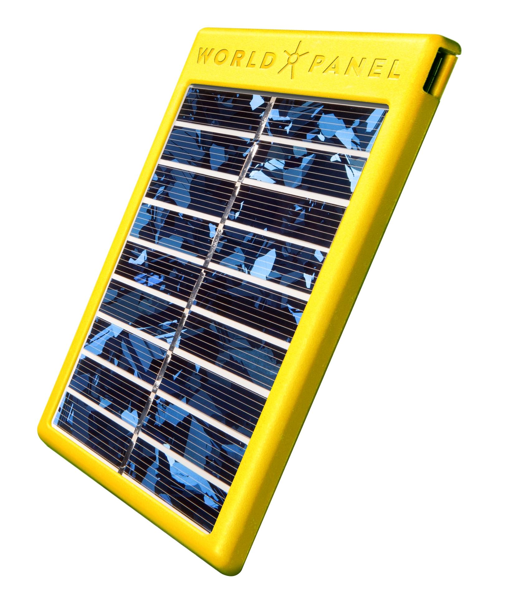 World Panel MTN sun