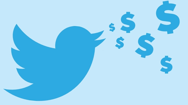 twitter dollars