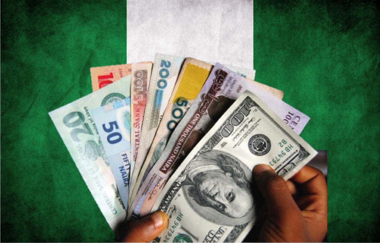 economy of nigeria Nigeria has slipped into recession, with the latest growth figures showing the economy contracted by 206% between april and june.