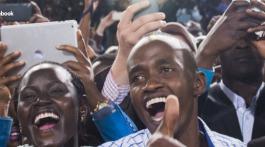 Internet.org Innovation Challenge in Africa