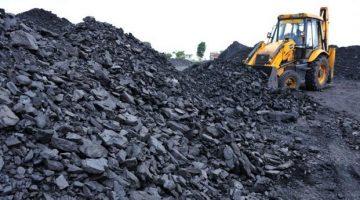 Dangote Cement Coal mining