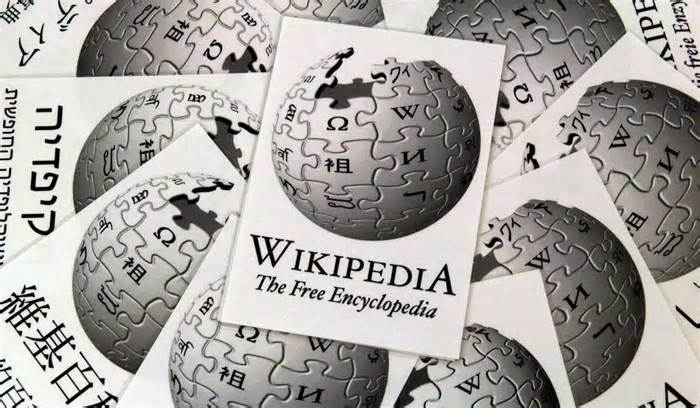 China To Launch State-owned Wikipedia Rival Next Year ON