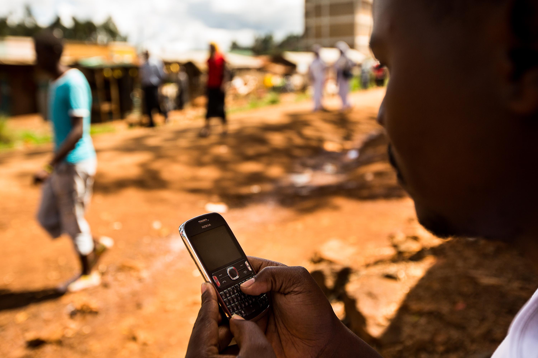 e banking in kenya Netteller.