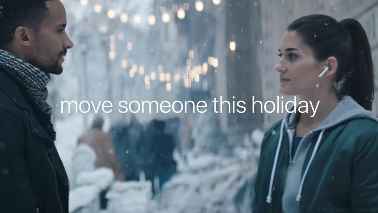 christmas adverts 2018 release dates