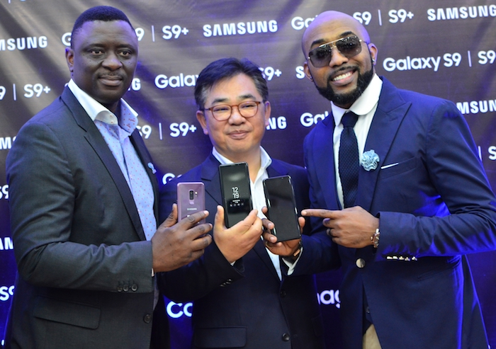 SAMSUNG GALAXY S9  Samsung introduces the Galaxy S9 and S9+ in Nigeria Picture 2 2