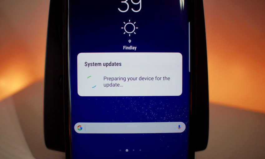 Android 8 0 Oreo Problems: Samsung Galaxy S8 Android Oreo Update Problems & Solutions