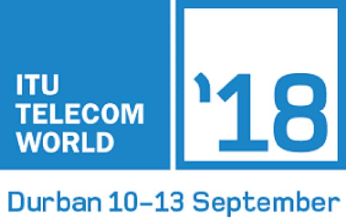 ITU TELECOM WORLD 2018