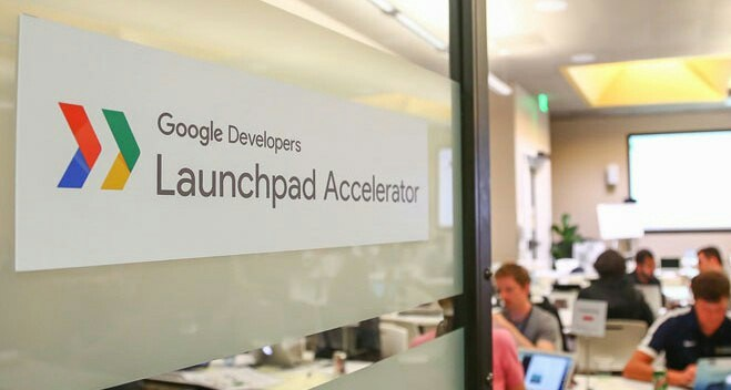 Image result for google launchpad accelerator