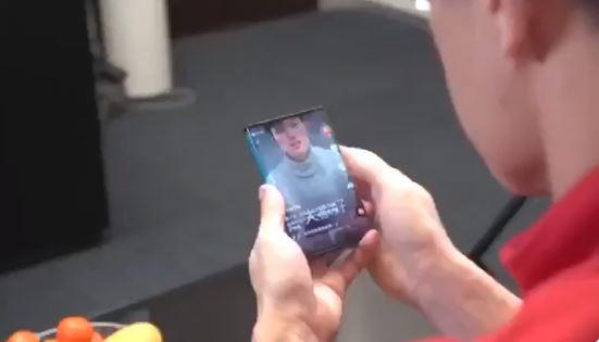 xiaomi double-folding phone
