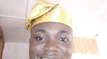 Abimbola Ayole