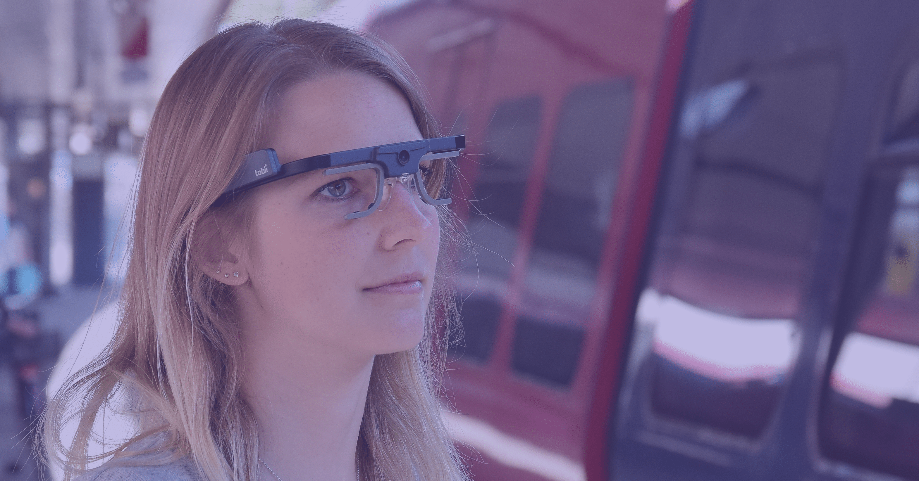 Researcher Looks To Eye Tracking Device >> Researchers Invent Eye Tracking Glasses That Auto Focus Where You