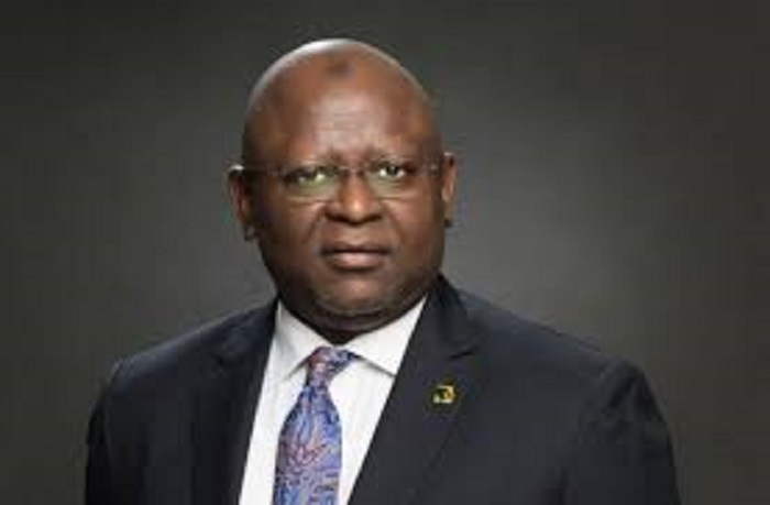 FIRSTBANK'S DR. ADESOLA ADEDUNTAN WINS THE BEST CHIEF EXECUTIVE OFFICER OF THE YEAR AWARD