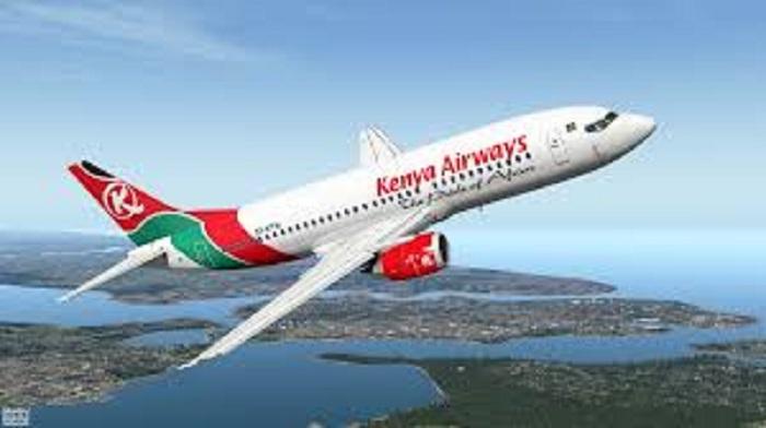 KENYA AIRWAYS CANCELS FLIGHTS DUE TO SHORTAGE OF PILOTS